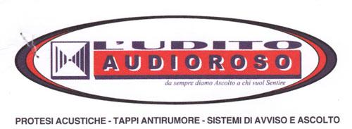 L'udito audioroso